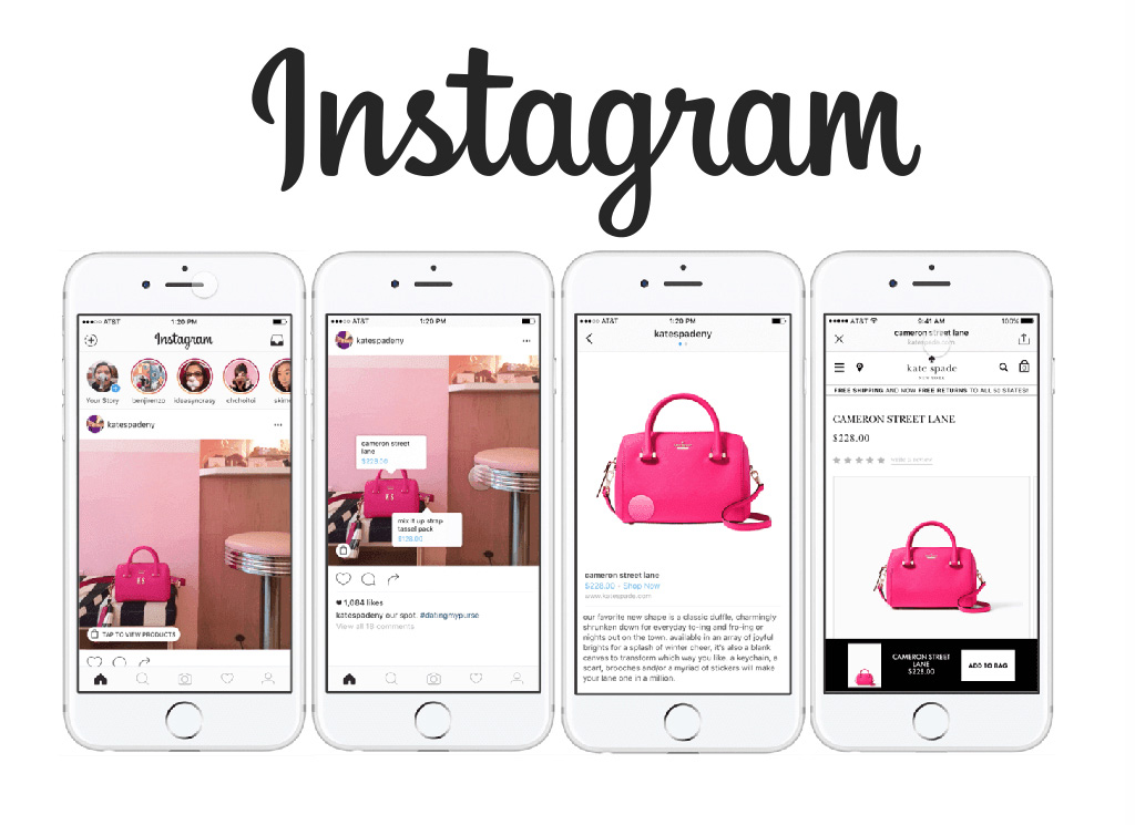 Image result for post shopping su instagram